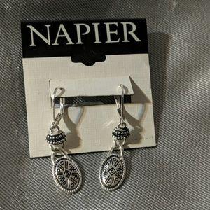 Beautifully designed elegant earrings